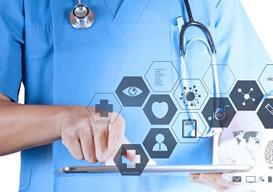 Digitalização de Prontuários de Pacientes