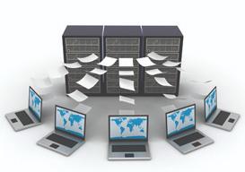 Empresa para Digitalização de Documentos