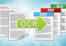 Empresa de software para OCR