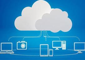 Gestão de Documentos em Nuvem