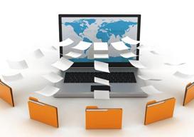 Soluções para Gerenciamento de Documentos
