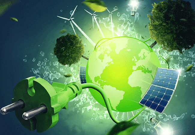 Tecnologia Sustentável