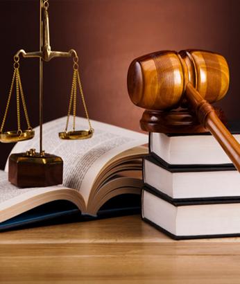 Segmento Jurídico